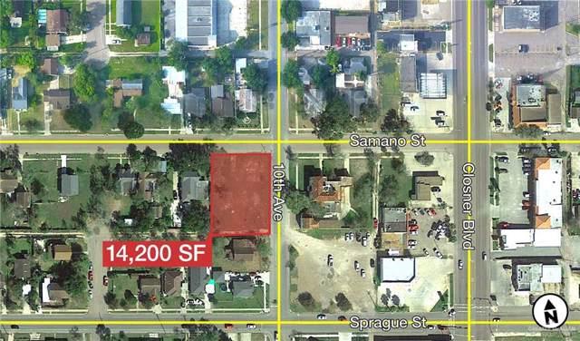 750 S 10th Avenue, Edinburg, TX 78539 (MLS #328577) :: Realty Executives Rio Grande Valley