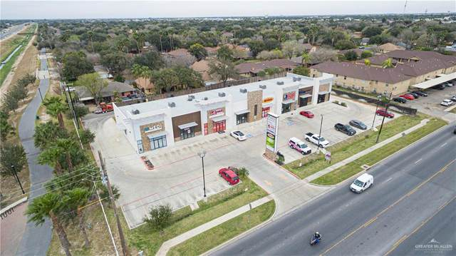 1700 W Dove Avenue W, Mcallen, TX 78504 (MLS #328580) :: Jinks Realty