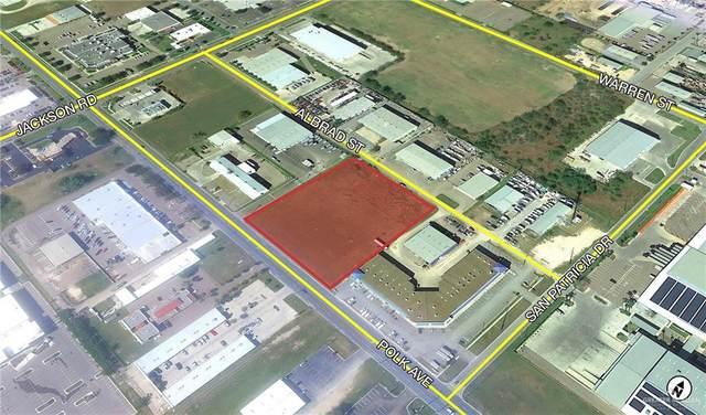 1300 W Polk Avenue, Pharr, TX 78577 (MLS #328585) :: The Ryan & Brian Real Estate Team