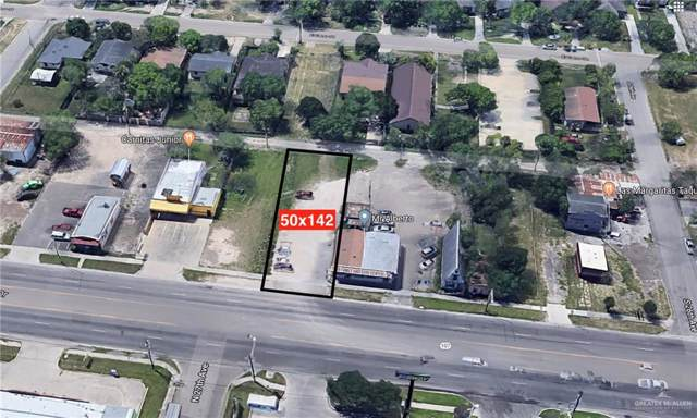 0 E University Drive, Edinburg, TX 78542 (MLS #328590) :: The Ryan & Brian Real Estate Team