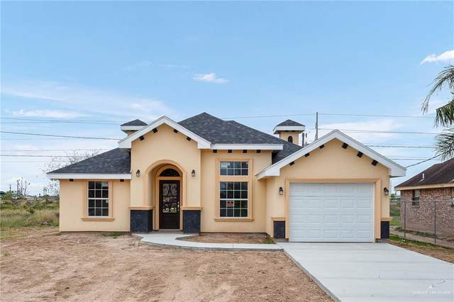 739 Hernandez Drive, Donna, TX 78537 (MLS #328621) :: The Maggie Harris Team