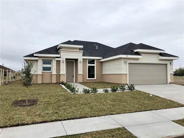 705 Ramsey Street, San Juan, TX 78589 (MLS #328653) :: The Ryan & Brian Real Estate Team