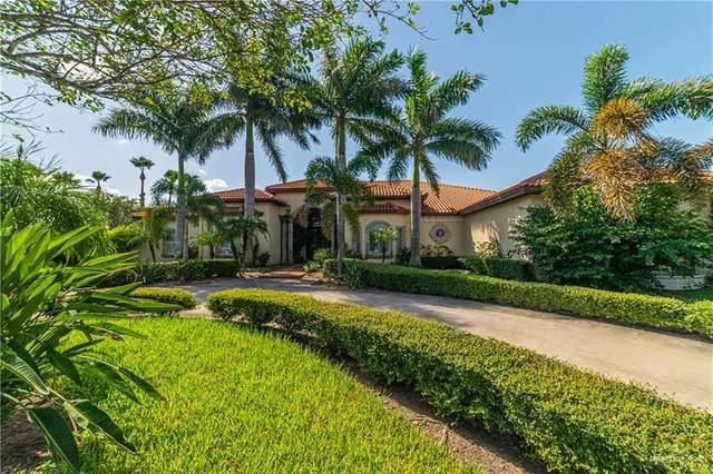 2502 San Miguel, Mission, TX 78572 (MLS #328663) :: The Ryan & Brian Real Estate Team
