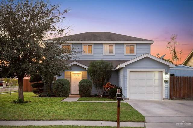 10701 N 30th Street, Mcallen, TX 78504 (MLS #328674) :: Jinks Realty