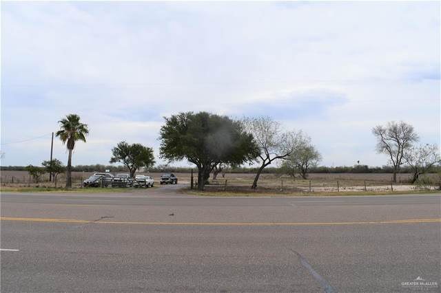 6101 S 10th Street, Mcallen, TX 78503 (MLS #328679) :: The Ryan & Brian Real Estate Team