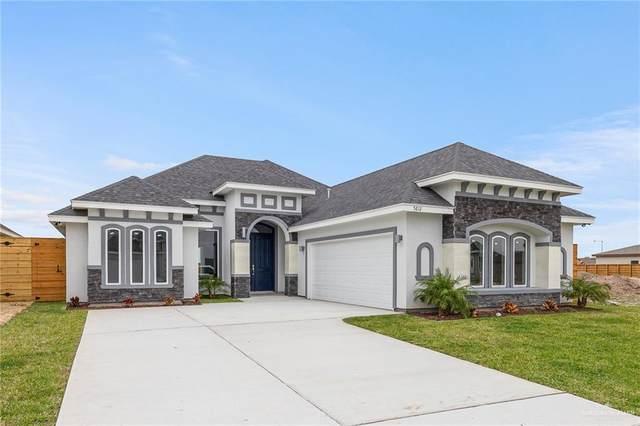 5812 Oriole Avenue, Mcallen, TX 78504 (MLS #328688) :: The Ryan & Brian Real Estate Team