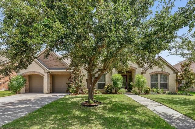2407 San Lucas, Mission, TX 78572 (MLS #328697) :: The Ryan & Brian Real Estate Team