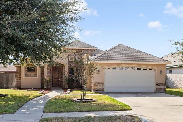 2917 Hondo Avenue, Mcallen, TX 78504 (MLS #328699) :: Jinks Realty