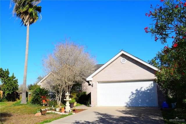 10900 N 85th Avenue, Mission, TX 78573 (MLS #328711) :: The Ryan & Brian Real Estate Team