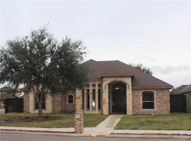 1307 Santa Fe Street, Alton, TX 78573 (MLS #328714) :: The Ryan & Brian Real Estate Team