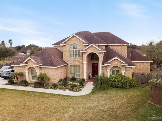 1004 Justin Circle, Donna, TX 78537 (MLS #328743) :: eReal Estate Depot