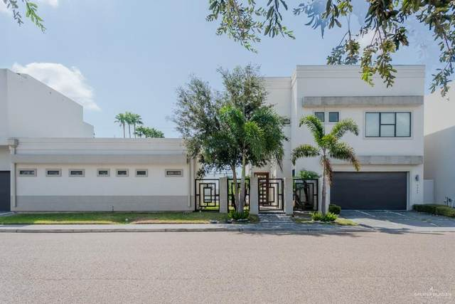 4225 Ben Hogan Avenue, Mcallen, TX 78503 (MLS #328750) :: The Ryan & Brian Real Estate Team