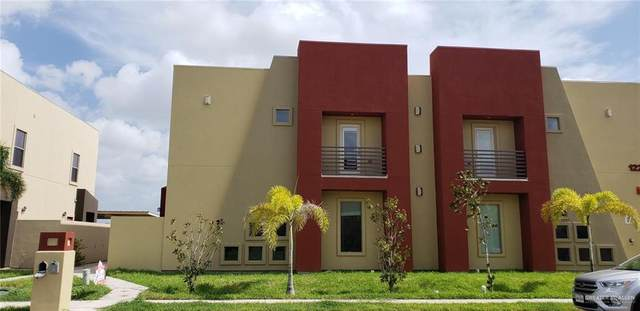 1221 E Daffodil Avenue A, Mcallen, TX 78501 (MLS #328757) :: The Ryan & Brian Real Estate Team