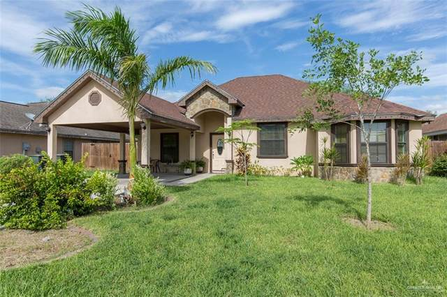 2011 Sunrise Drive, San Juan, TX 78589 (MLS #328773) :: Jinks Realty