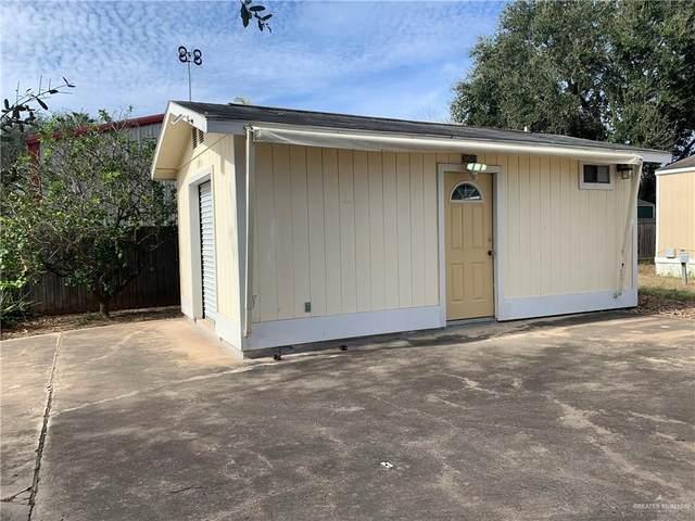 2809 Scarlett Court, Pharr, TX 78577 (MLS #328781) :: The Ryan & Brian Real Estate Team