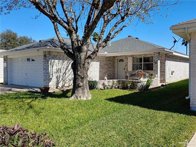 2007 Blue Jay Street, Palmview, TX 78572 (MLS #328784) :: Realty Executives Rio Grande Valley
