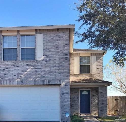 2234 Diplomat Drive, Edinburg, TX 78542 (MLS #328791) :: eReal Estate Depot