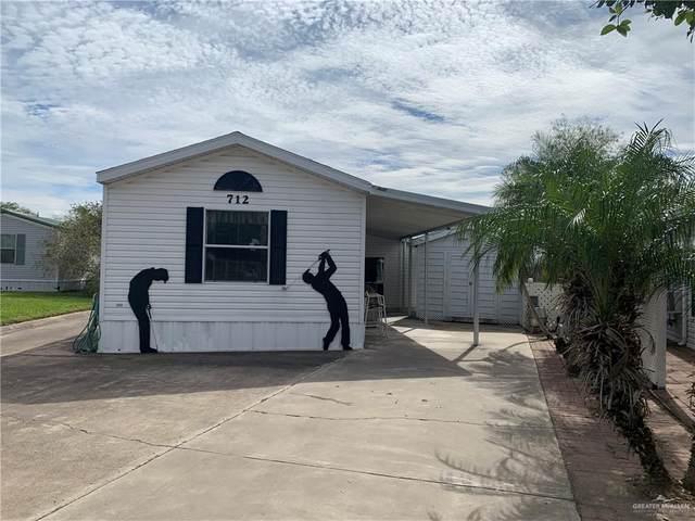 712 Augusta Drive, Pharr, TX 78577 (MLS #328796) :: The Ryan & Brian Real Estate Team