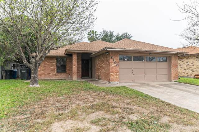 2120 Martin Avenue, Mcallen, TX 78504 (MLS #328798) :: The Lucas Sanchez Real Estate Team