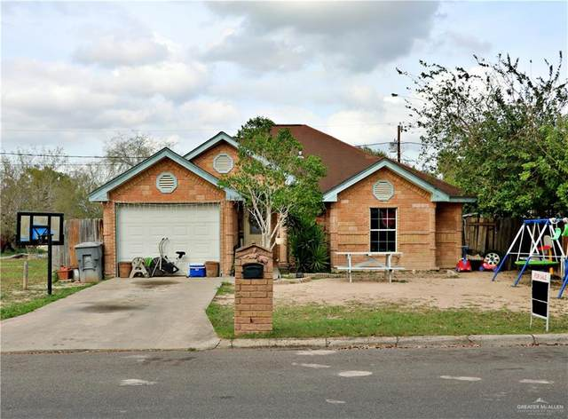 3509 Mina De Oro, Edinburg, TX 78542 (MLS #328809) :: The Ryan & Brian Real Estate Team