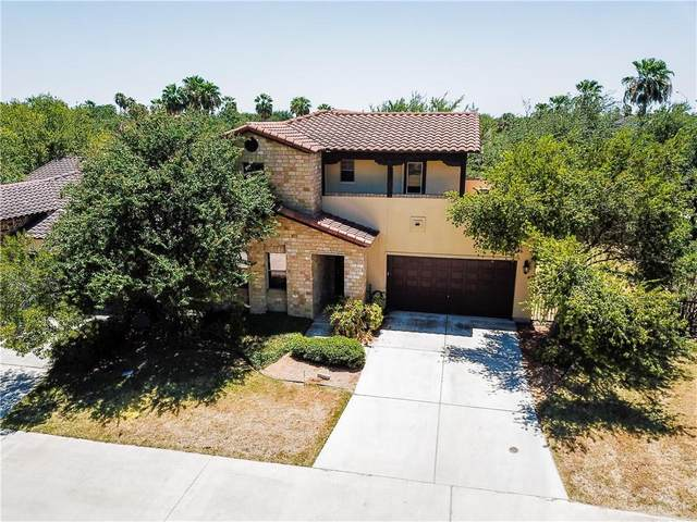 3600 Florencia Court, Mission, TX 78572 (MLS #328810) :: Realty Executives Rio Grande Valley