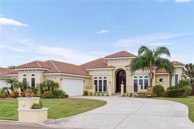 1318 Buena Suerte, Weslaco, TX 78596 (MLS #328815) :: The Ryan & Brian Real Estate Team