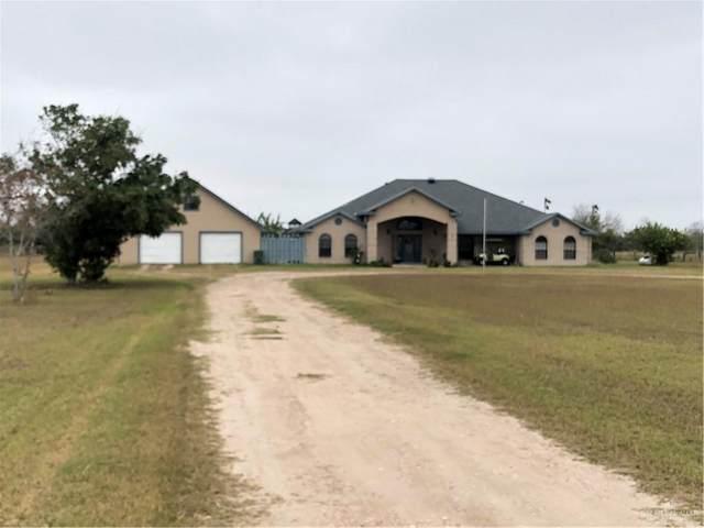 27813 Staff Sgt Hector R Perez Road, San Benito, TX 78586 (MLS #328816) :: The Ryan & Brian Real Estate Team