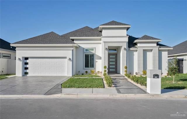 810 W Cheyenne Avenue, Pharr, TX 78577 (MLS #328819) :: The Ryan & Brian Real Estate Team
