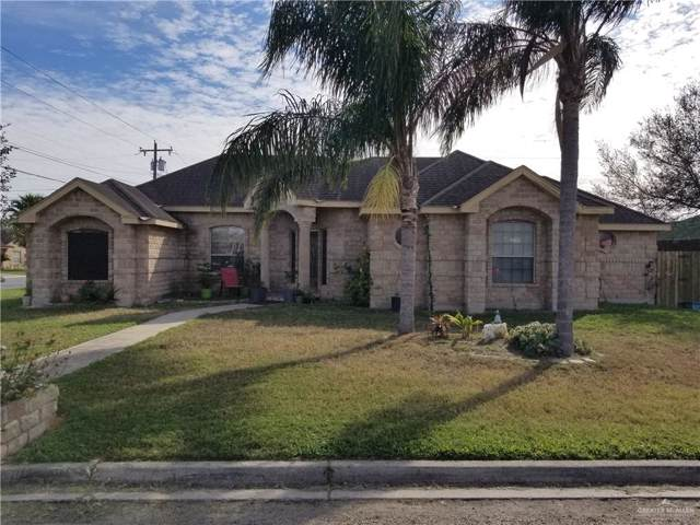 1116 NE Palm Avenue, La Feria, TX 78559 (MLS #328822) :: Realty Executives Rio Grande Valley
