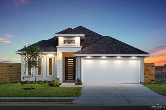5809 Oriole Avenue, Mcallen, TX 78504 (MLS #328823) :: The Ryan & Brian Real Estate Team