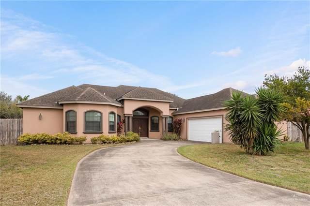 3209 Knight Avenue, Edinburg, TX 78539 (MLS #328829) :: The Ryan & Brian Real Estate Team