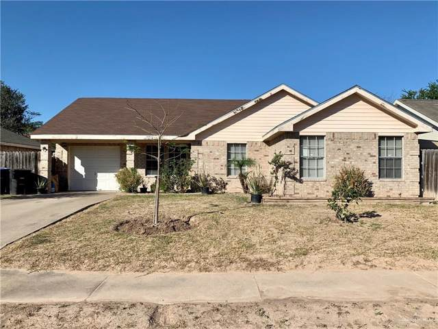 1804 Fullerton Avenue, Mcallen, TX 78504 (MLS #328832) :: Realty Executives Rio Grande Valley