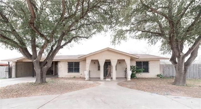 5913 N Sugar Road N, Pharr, TX 78577 (MLS #328838) :: The Ryan & Brian Real Estate Team