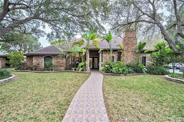 709 Yucca Avenue, Mcallen, TX 78504 (MLS #328849) :: The Lucas Sanchez Real Estate Team