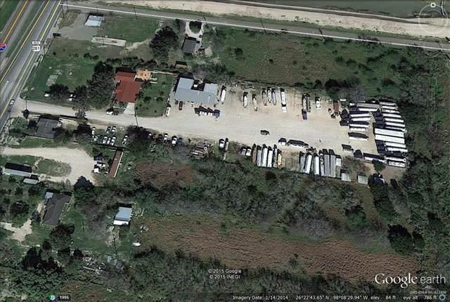 7816 N Us Highway 281, Edinburg, TX 78542 (MLS #328851) :: eReal Estate Depot