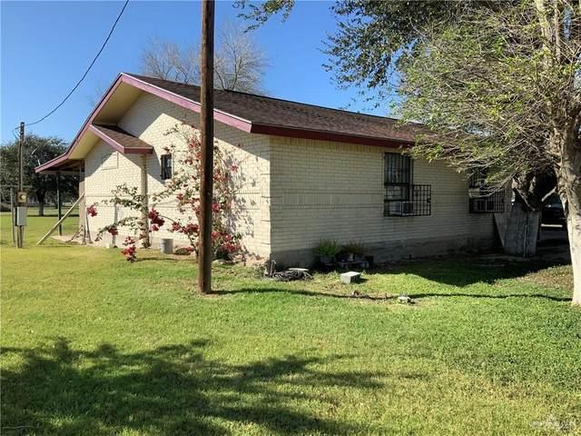 8425 Mel C Gray Road, Weslaco, TX 78596 (MLS #328855) :: The Ryan & Brian Real Estate Team