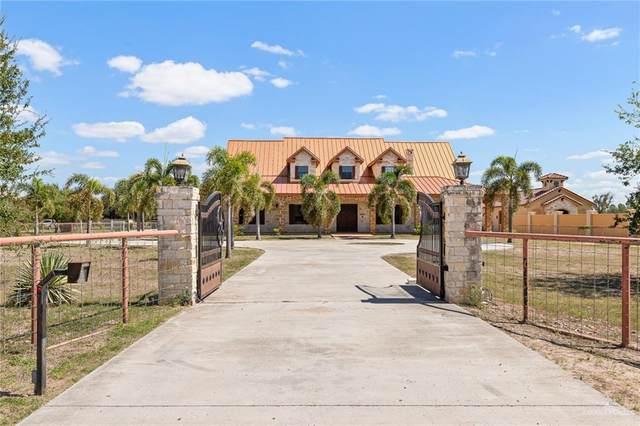10208 N Bentsen Road, Mcallen, TX 78504 (MLS #328859) :: The Ryan & Brian Real Estate Team