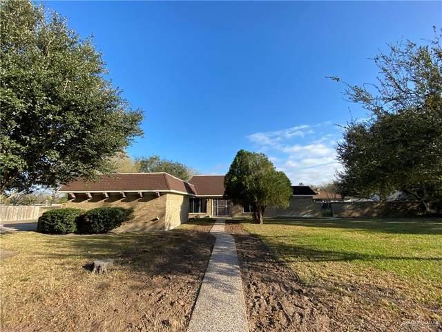 126 W Whitewing Avenue, Mcallen, TX 78501 (MLS #328867) :: The Lucas Sanchez Real Estate Team