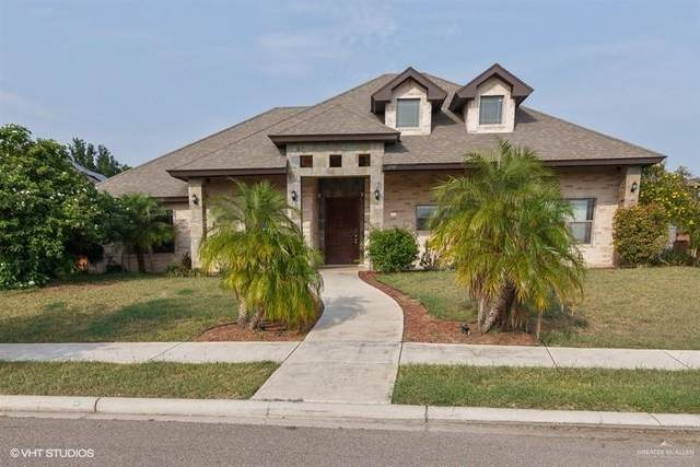 2905 Grand Canal Drive, Mission, TX 78572 (MLS #328877) :: eReal Estate Depot
