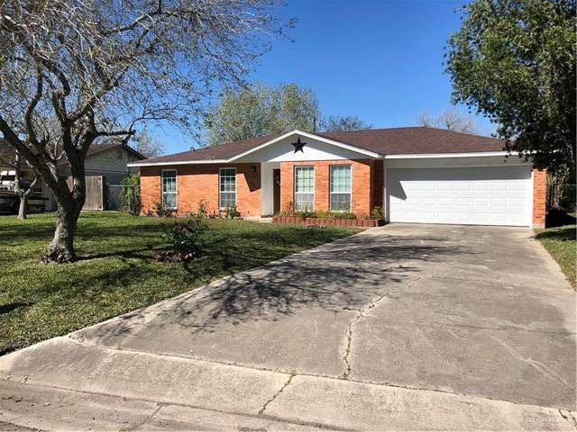 1151 N Bonham Street, San Benito, TX 78586 (MLS #328883) :: The Maggie Harris Team