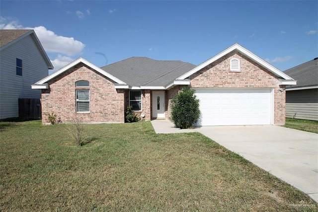 3204 Wild Turkey Drive, Weslaco, TX 78596 (MLS #328885) :: The Lucas Sanchez Real Estate Team