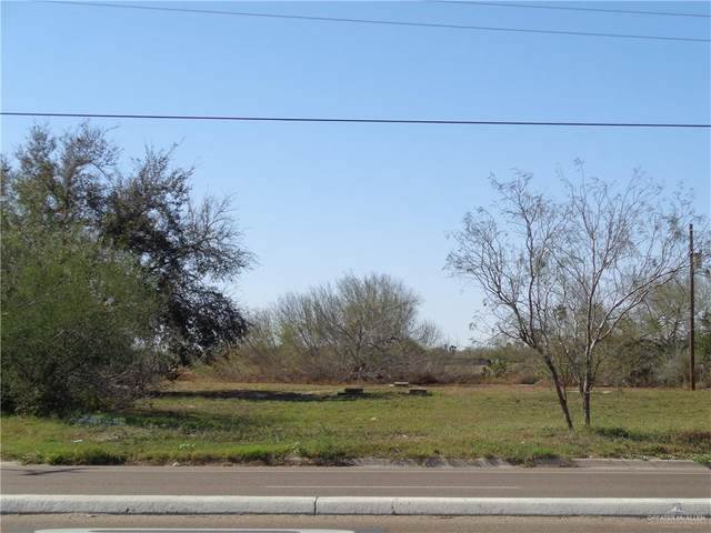 11609 N 10th Street, Mcallen, TX 78504 (MLS #328886) :: Realty Executives Rio Grande Valley
