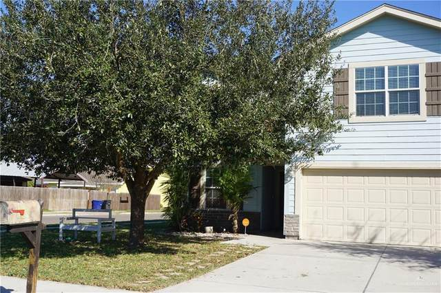 10728 N 30th Street N, Mcallen, TX 78504 (MLS #328889) :: Jinks Realty
