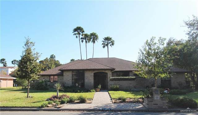 106 E Tulip Avenue, Mcallen, TX 78504 (MLS #328894) :: The Lucas Sanchez Real Estate Team
