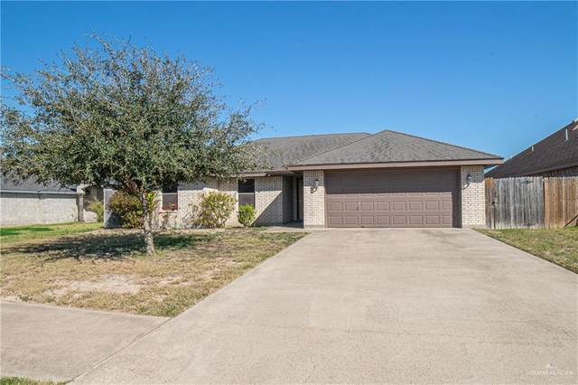 2010 Clavel Drive, Mission, TX 78573 (MLS #328896) :: eReal Estate Depot