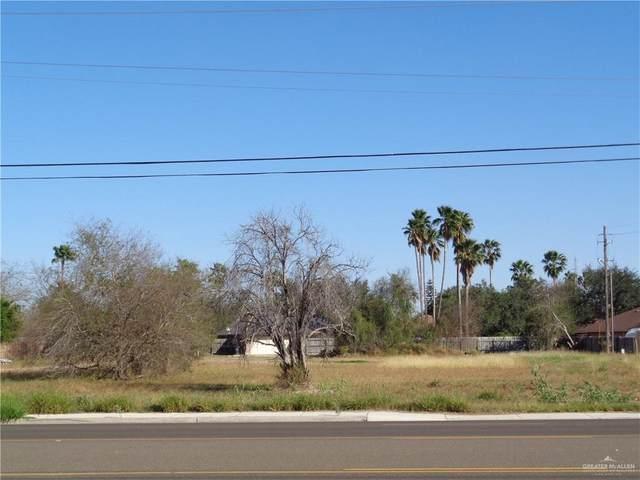 6600 N 23rd Street, Mcallen, TX 78504 (MLS #328897) :: Realty Executives Rio Grande Valley
