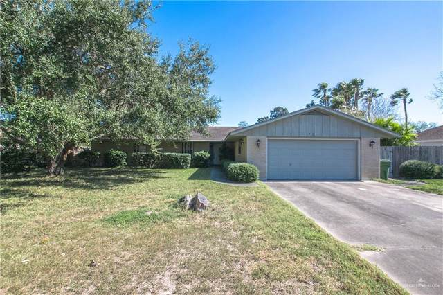 712 Orange Lane, Laguna Vista, TX 78578 (MLS #328901) :: BIG Realty