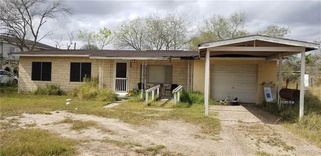 203 S Railroad Street S, Edcouch, TX 78538 (MLS #328910) :: Realty Executives Rio Grande Valley