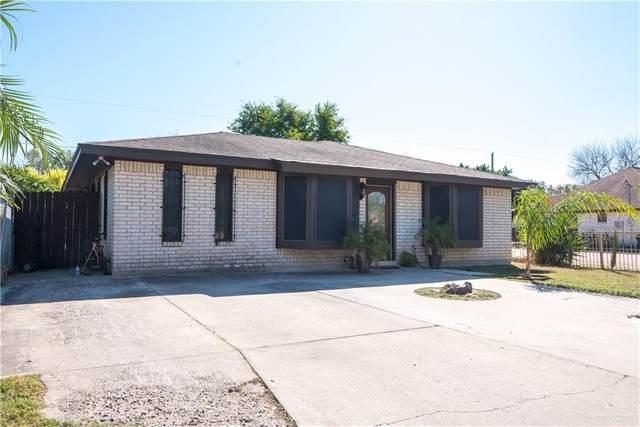 2209 S 30th Street, Mcallen, TX 78503 (MLS #328921) :: The Lucas Sanchez Real Estate Team