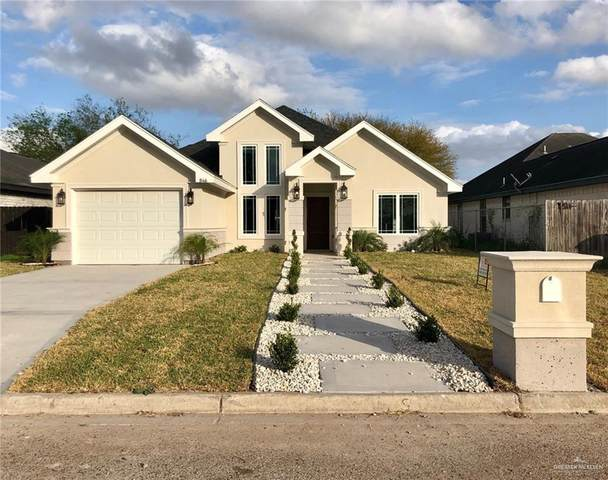 846 N 7th Street, Alamo, TX 78516 (MLS #328927) :: The Maggie Harris Team